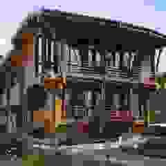 Проект Д-192-327 Дома в стиле модерн от GOOD WOOD Модерн