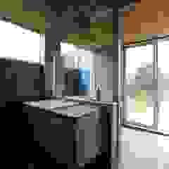 TKD-ARCHITECT Ванна кімната