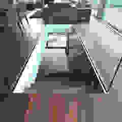 Koridor & Tangga Modern Oleh Neugebauer Architekten BDA Modern