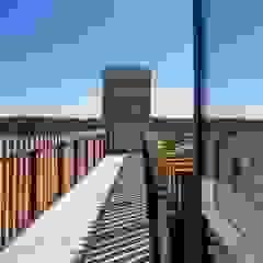 od UNIC architecture Śródziemnomorski
