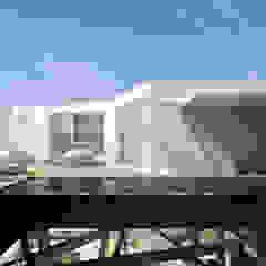 Estudo para apartamento no Rio de Janeiro Piscinas eclética por GRAU.ZERO Arquitectura Eclético