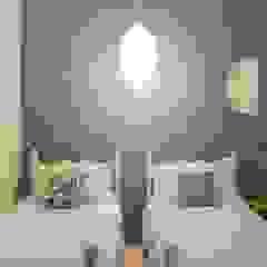 Dormitorios infantiles mediterráneos de Boite Maison Mediterráneo