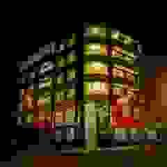 Diseño Integral y Construcción S.A.C. Modern hotels