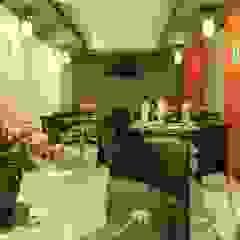 Diseño Integral y Construcción S.A.C. Dining roomAccessories & decoration