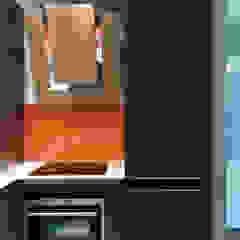 minimalist  by LA CUISINE DANS LE BAIN SK CONCEPT, Minimalist