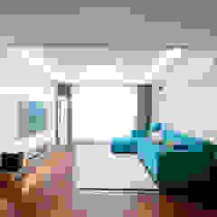 전주인테리어 디자인투플라이 프로젝트 - 전주 효자동 휴먼시아 아이린 아파트 클래식스타일 거실 by 디자인투플라이 클래식