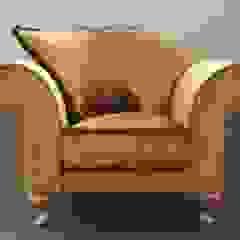 od VICIANI Klasyczny Tekstylia Złoty