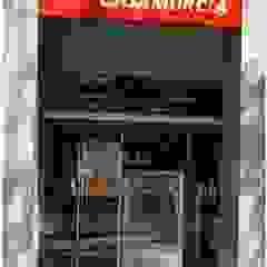 URBAN RESTORATION SPAIN