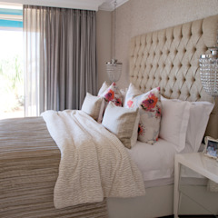 Project # Modern style bedroom by Frans Alexander Interiors Modern