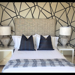 Project ^ Modern style bedroom by Frans Alexander Interiors Modern