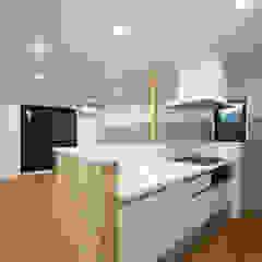 【Renotta】RETRO LIFE カントリーデザインの キッチン の 株式会社クラスコデザインスタジオ カントリー OSB