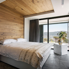 Exner Penthouse Modern style bedroom by 2MD Exclusive Italian Design Modern