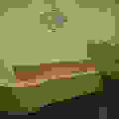 Diseño y realización de Showroom en Palermo Oficinas y comercios de estilo minimalista de Sml Design Minimalista