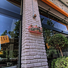 by Doğancı Dış Ticaret Ltd. Şti. Country Bricks