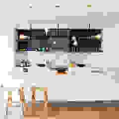 House Oranjezicht by ATTIK Design Scandinavian
