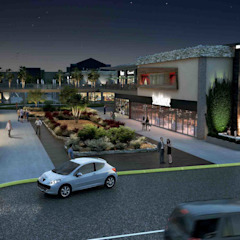 Segovia ARQ Shopping Centres