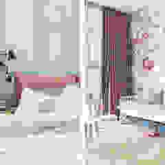 Modern New Home in Hampstead - Bedroom Black and Milk   Interior Design   London BedroomBeds & headboards