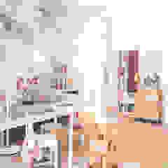 Modern New Home in Hampstead - kids bedroom Black and Milk   Interior Design   London BedroomAccessories & decoration