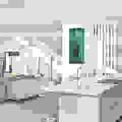 Camille BASSE, Architecte d'intérieur Modern Kitchen