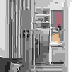 Bloot Architecture Cocinas de estilo moderno