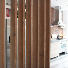 Bloot Architecture 現代廚房設計點子、靈感&圖片