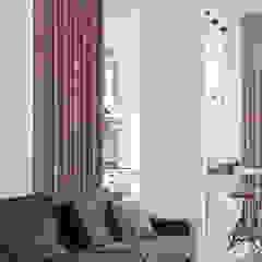 Bloot Architecture 现代客厅設計點子、靈感 & 圖片