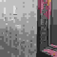 R&I Eclectische badkamers van MEL design_ Eclectisch
