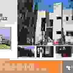 Rumah Modern Oleh TORRETTA KESSLER Arquitectos Modern Batu Bata