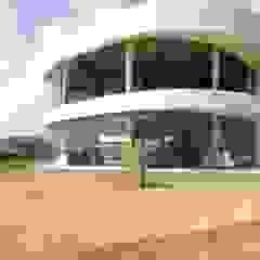 Centro Cultural Pie de la Popa. de Contextual Estudio Moderno
