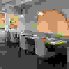 Contraste Intérieur Modern gastronomy