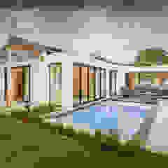 Sphere Design & Architecture Case moderne