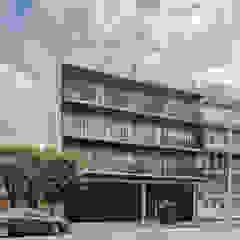 PHia Rumah Modern