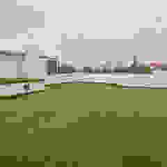 PHia Balkon, Beranda & Teras Modern