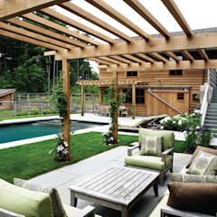 by Ecologic City Garden - Paul Marie Creation Rustic