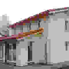 Villetta in bioedilizia (Germania) Casa rurale di Eleni Decor Rurale