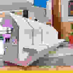 MOODULAR Moderner Multimedia-Raum