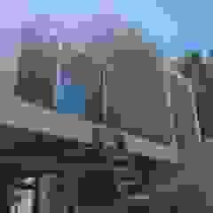 Casa Atelier Puertas y ventanas modernas de FT Arquitectura Moderno