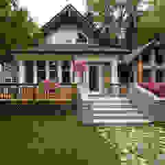 Casas de estilo rural de Unit 7 Architecture Rural