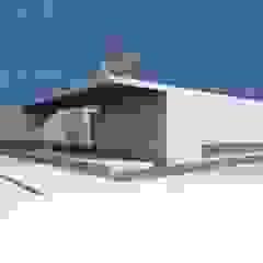 by arcq.o | rui costa & simão ferreira arquitectos, Lda.