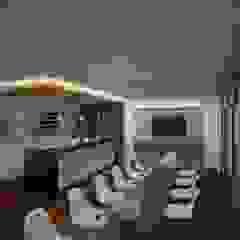 من RB Arquitectos حداثي