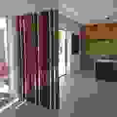 توسط GESTEC. Arquitectura & Ingeniería مدیترانه ای