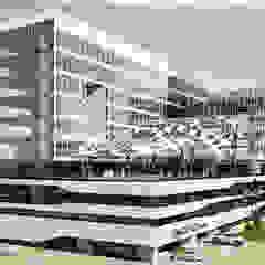 modern  von Cabas/Garzon Arquitectos, Modern