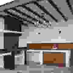 توسط Daniel Teyechea, Arquitectura & Construccion مدرن