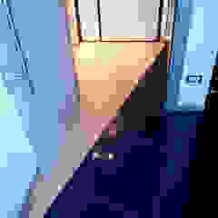 Minimalist walls & floors by Luca Bucciantini Architettura d' interni Minimalist Wood Wood effect