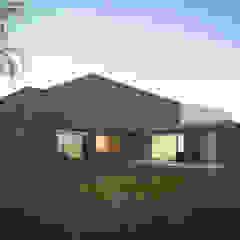 Maisons modernes par MIDE architetti Moderne