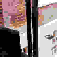 Extension & House Renovation SW18 - London Modern windows & doors by Diamond Constructions Ltd Modern