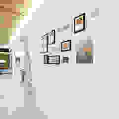 Murs & Sols originaux par Unicorn Design Éclectique