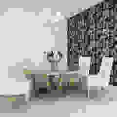 Dunkeld Apartment Modern dining room by Tru Interiors Modern