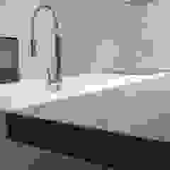 Cuisine minimaliste par casa&stile interior design e ristrutturazioni Minimaliste