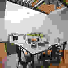 توسط TAMEN arquitectura مدرن